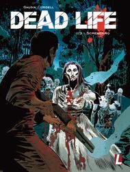 DEAD LIFE HC01. SCHEMERING