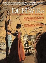 De Havik 8 Dossiereditie 1 Arctica, Pellerin, Patrice, Hardcover