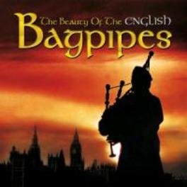 BEAUTY OF THE ENGLISH BAG PIPES V/A, CD