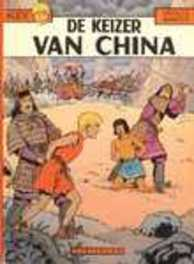 ALEX 17. DE KEIZER VAN CHINA ALEX, MARTIN, JACQUES, Paperback