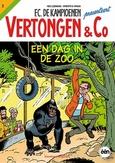 VERTONGEN & CO 02. EEN DAG IN DE ZOO