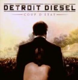 COUP D'ETAT DETROIT DIESEL, CD