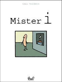 Mister I Lewis, Trondheim, Hardcover
