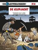 BLAUWBLOEZEN 50. DE KLOPJACHT