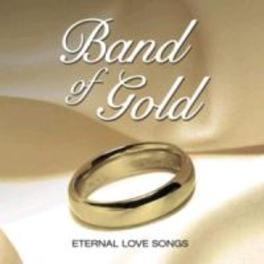 BAND OF GOLD V/A, CD