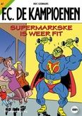 KAMPIOENEN 67. SUPERMARKSKE IS WEER FIT