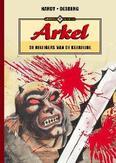 ARKEL - DE REIZIGERS VAN DE...