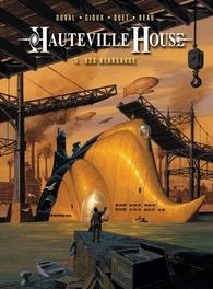 HAUTEVILLE HOUSE HC05. USS KEARSARGE HAUTEVILLE HOUSE, Duval, Fred, Hardcover