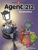 AGENT 212 28. MONSTEREFFECT