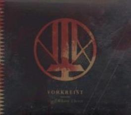 SIGIL WHORE CHRIST -DIGI- HELL MILITIA/GLORIOR BELLI/SECRETS OF THE MOON MEMBERS VORKREIST, CD