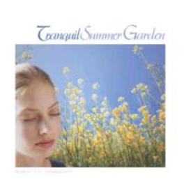 TRANQUIL SUMMER GARDEN V/A, CD