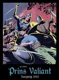 Prins Valiant: 9 Jaargang 1945