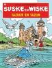 Suske en Wiske Tazuur en tazijn