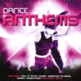 DANCE ANTHEMS V/A, CD