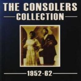 COLLECTION 1952-62 CONSOLERS, CD