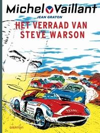 MICHEL VAILLANT HC06. HET VERRAAD VAN STEVE WARSON. MICHEL VAILLANT, GRATON, JEAN, Paperback