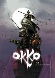 Okko: 1: Cyclus van het water I OKKO, Hub, Hardcover