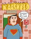KAASHELD EN POEPHOOFD 01....