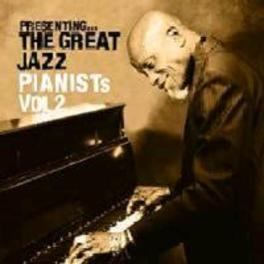 GREAT JAZZ PIANISTS 2 V/A, CD