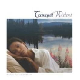 TRANQUIL WATERS V/A, CD