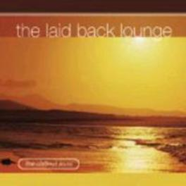 LAID BACK LOUNGE CHILLOUT ZONE V/A, CD
