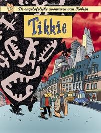 KOBIJN HC02. TIKKIE KOBIJN, Trondheim, Lewis, Hardcover