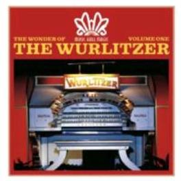 WURLITZER VOL.1 V/A, CD