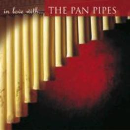 IN LOVE WTIH THE PAN PIPE V/A, CD