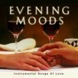 EVENING MOODS V/A, CD