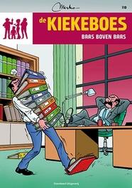 Baas boven baas De Kiekeboes, Merho, Paperback