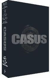 Casus VOLLE BOX 1-6 @ DIVERSE, Hardcover