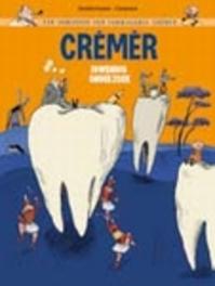 Commissaris Crémèr 2 Inwendig onderzoek COMMISSARIS CREMER, Vandermeulen, David, Hardcover