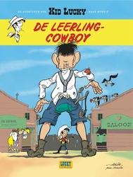 KID LUCKY 01. DE LEERLING-COWBOY