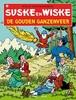 SUSKE EN WISKE 194. DE GOUDEN GANZEVEER (NIEUWE COVER)