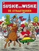 SUSKE EN WISKE 083. DE STRAATRIDDER (NIEUWE COVER)