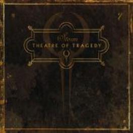 STORM *DIGI/LTD* Audio CD, THEATRE OF TRAGEDY, CD
