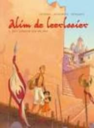 ALIM DE LEERLOOIER HC01. HET GEHEIM VAN DE ZEE ALIM DE LEERLOOIER, AUGUSTIN, VIRGINIE, LUPANO, WILFRID, Hardcover
