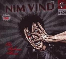 STILLNESS ILLNESS Audio CD, NIM VIND, CD