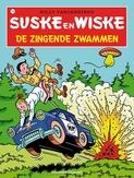 SUSKE EN WISKE 110. DE...