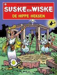 Suske en Wiske De hippe heksen Suske en Wiske, Willy Vandersteen, Paperback