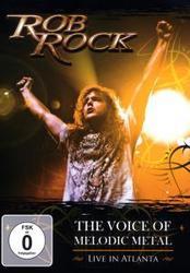 VOICE OF.. -DVD+CD-