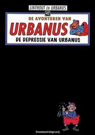De depressie van Urbanus Urbanus, W. Linthout, Paperback