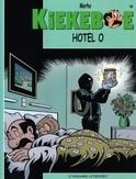KIEKEBOES DE 044. HOTEL O