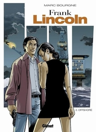 FRANK LINCOLN 02. OFFSHORE FRANK LINCOLN, Bourgne, Marc, Paperback