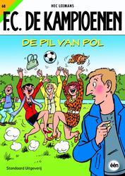 FC DE KAMPIOENEN 068. DE PIL VAN POL (HERDRUK)