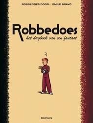 ROBBEDOES DOOR 04. HET DAGBOEK VAN EEN FANTAST