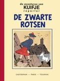KUIFJE FACSIMILE Z/W 07. DE ZWARTE ROTSEN