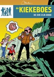 KIEKEBOES DE 033. DE EEN ZIJN DOOD De Kiekeboes, Merho, Paperback