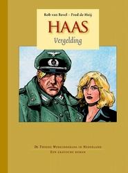 HAAS HC04. VERGELDING