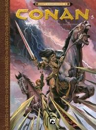 De weduwemaker Conan, Kurt Busiek, Hardcover